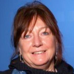 Profile photo of Isobel Hawson