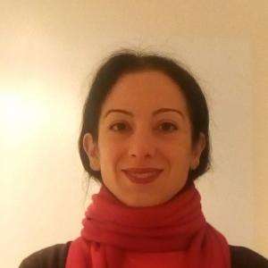 Profile photo of Foteini Galanopoulou
